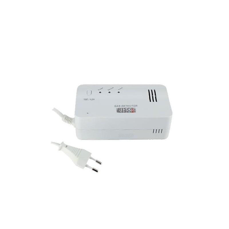 Détecteur de Gaz sans fil 868 MHz - 595450