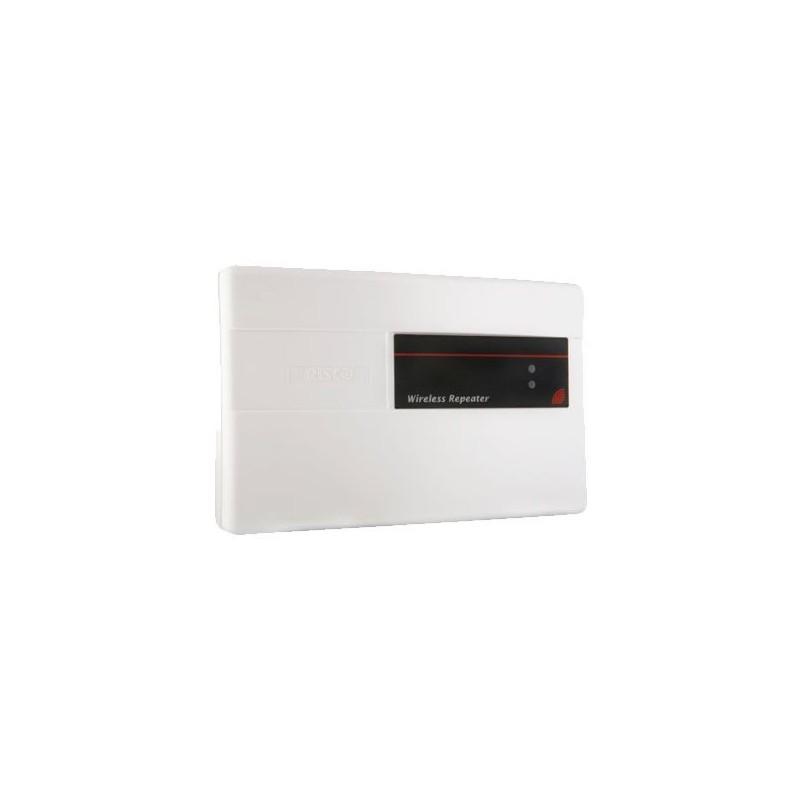 Répéteur RISCO sans fil (Monodirectionnel) - RISCO - RW132EWR800A