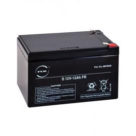 Batterie 12 V – 12 Ah - NX