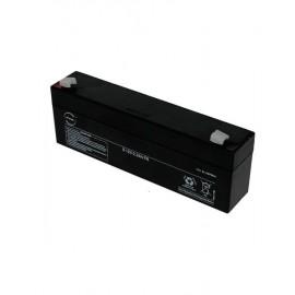 Batterie 12V / 2,3 Ah - NX
