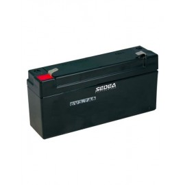 Batterie 6 V – 3,2 Ah - NX