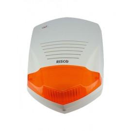 Sirène extérieure Double Protection – ProSound - RISCO