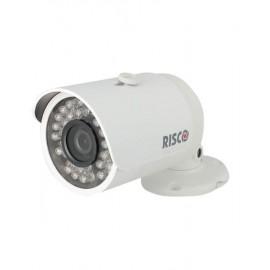 Caméra IP extérieure tube VUpoint - UPnP - RISCO - RVCM52E0100A