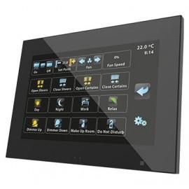 """Z70 COM - Écran tactile capacitif couleur de 7"""" avec vidéo-portier - Zennio"""
