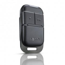 Télécommande Keypop 2 RTS - Portail et porte de garage - Somfy - 2401539