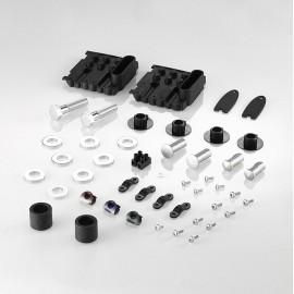 Kit d'accessoires pour deux moteurs à bras - Somfy - 2509051