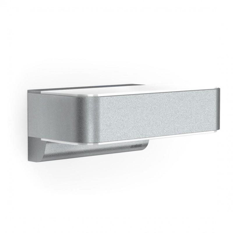luminaire pour ext rieur z wave steinel l 810 led ihf. Black Bedroom Furniture Sets. Home Design Ideas