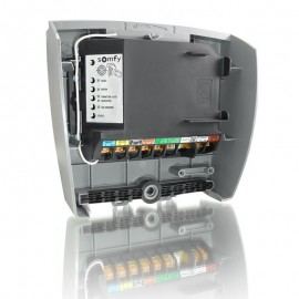 Boitier électronique Exavia 500 Wispa 800 - Somfy - 9018288 / 9020669