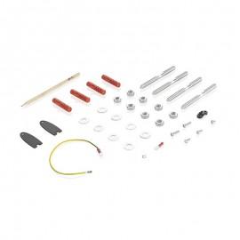 Moteur capot et accessoires Slidymoove 600 - Somfy - 9019967