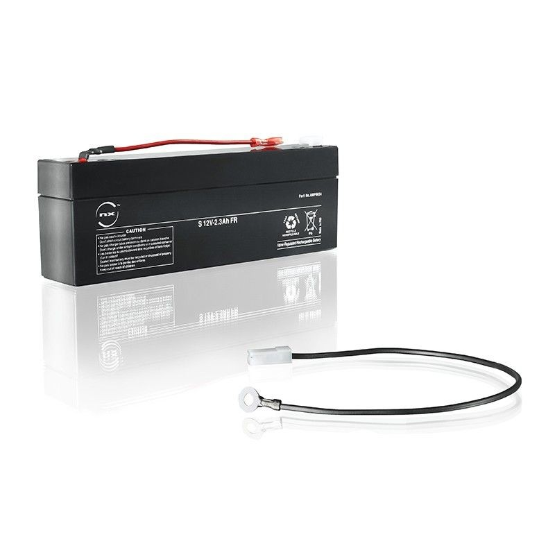 Batterie pour Synapsia / YSLO - Somfy - 9018284