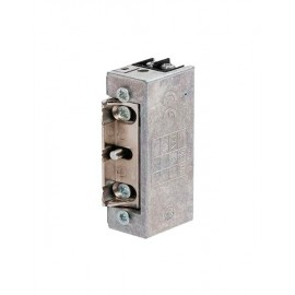 Gâches électrique à émission de courant 12 Vca/Vcc - mémoire stationnaire - SEWOSY - SE2