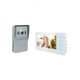 Portier vidéo couleur 2 fils – SEDEA - IV100