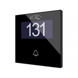 IWAC Display - Contrôle d'Accès - Zennio - ZVI-IWACD