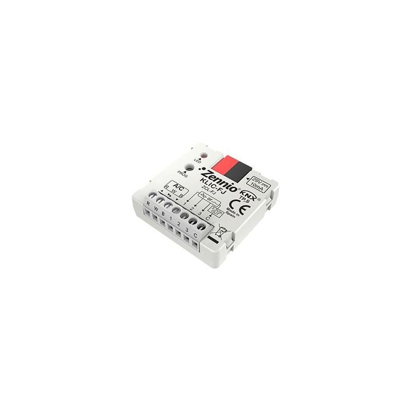 KLIC-FJ - Interface KNX à Fujitsu - Zennio - ZCL-FJ