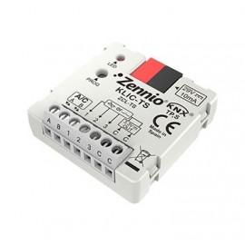 KLIC-TS - Interface KNX à Toshiba - Zennio - ZCL-TS