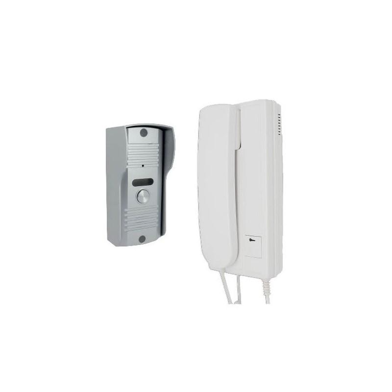 Interphone audio 2 fils – IA 50