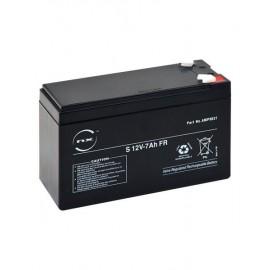 Batterie 12 V / 7 Ah - NX - AMP9037