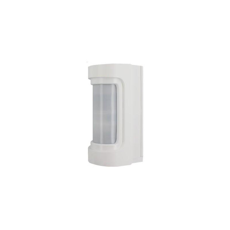 Détecteur IR radio passif extérieur Anti-Masque et Micro-ondes - OPTEX – VXS-RDAM X8
