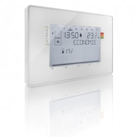 Thermostat connecté - filaire contact sec - Somfy