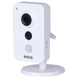 Caméra Cube VUpoint - 1.3Mp - IR10m - IP/PoE - RISCO - RVCM11P0900A