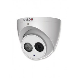 Caméra IP - 2MP - IR50 - PoE - IP67 - RISCO - RVCM72P1200A