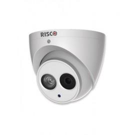 Caméra IP - 2MP - IR50 - PoE - IP67 - RISCO - RVCM72P1200A