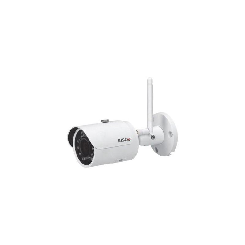 Caméra VUpoint - 1.3Mp - IR30m - Wifi/IP - IP 67 - RISCO - RVCM52W0100B