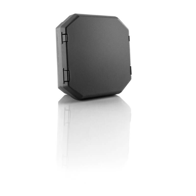 Récepteur radio fil pilote pour Thermostat connecté radio - Somfy