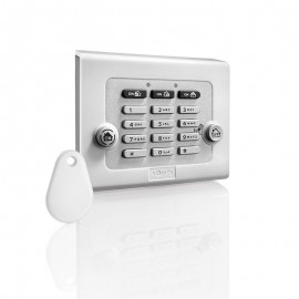Clavier de commande + Badge - Somfy - 2401241R - reconditionné