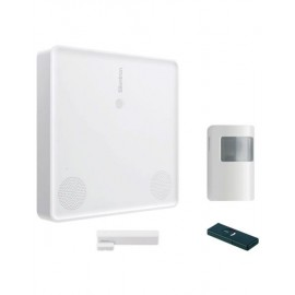 KIT 1 Alarme radio Silenya – IP WIFI / GSM / GPRS - Soft WLS - SILENTRON