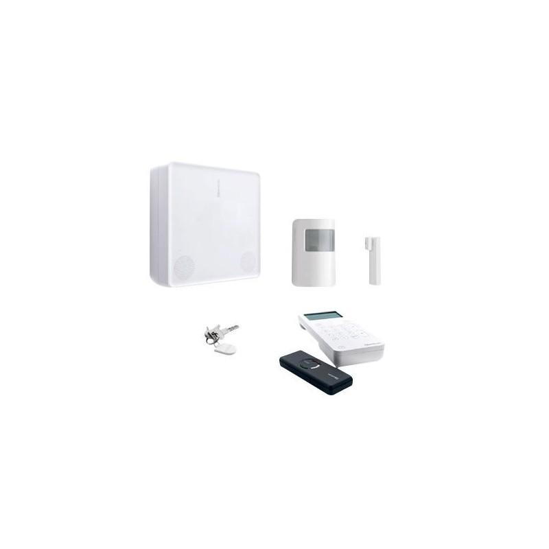 KIT silenya soft advanced  – IP WIFI / GSM / GPRS - SILENTRON