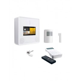 KIT Silenya Touch Advanced  – IP WIFI / GSM / GPRS - SILENTRON