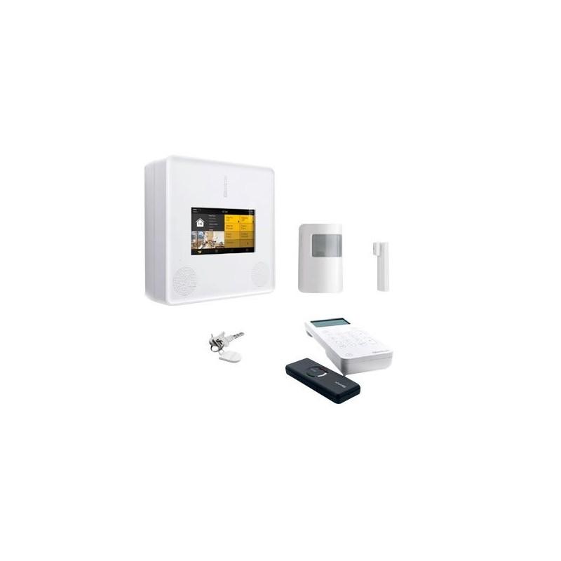 KIT Silenya Touch Advanced  – IP WIFI / GSM / GPRS - SILENTRON