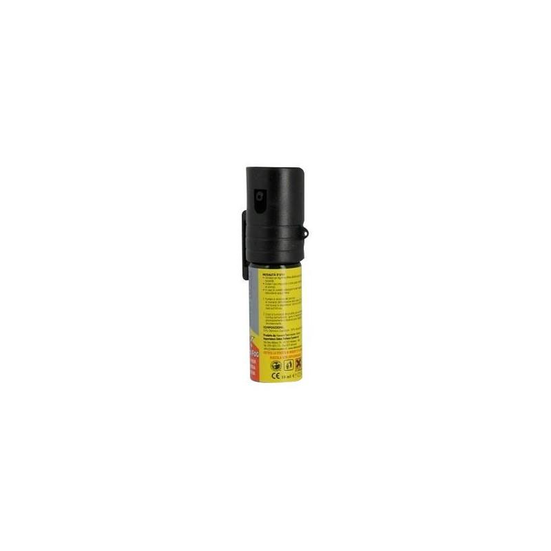 Aérosol spray au piment – 18 ml