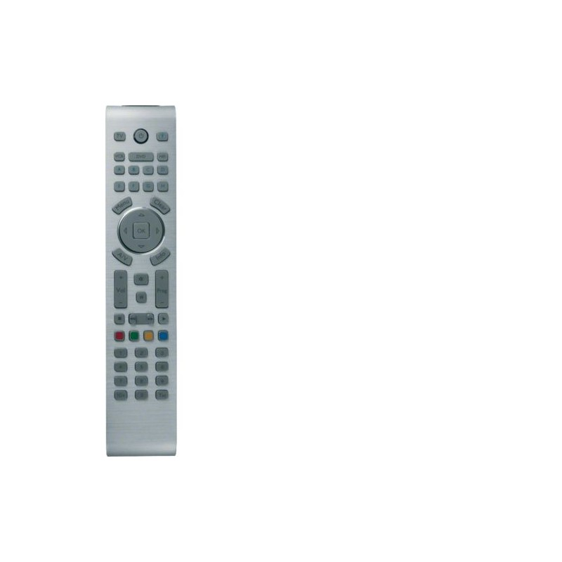 Télécommande multimedia - Hager - TK124