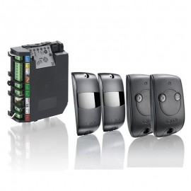 Kit de remplacement électronique Passeo 600-630-650 - Somfy