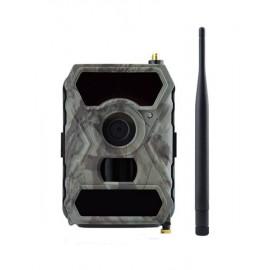 Caméra autonome avec détecteur de mouvement - 3G - 12 MP -SEDEA - 543930