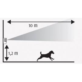 Détecteur de mouvement pour habitat avec chien - Somfy