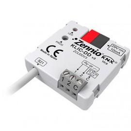 KLIC-DD v3 - Interface KNX à Daikin Résidentielle - Zennio - ZCLDDV3