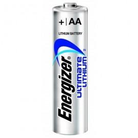 Pile Ultilmate Lithium AA  - Energizer