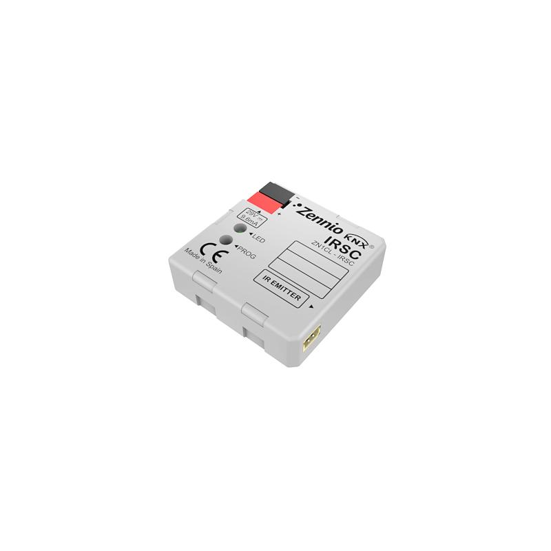 IRSC -  Module de contrôle de clim. - Zennio