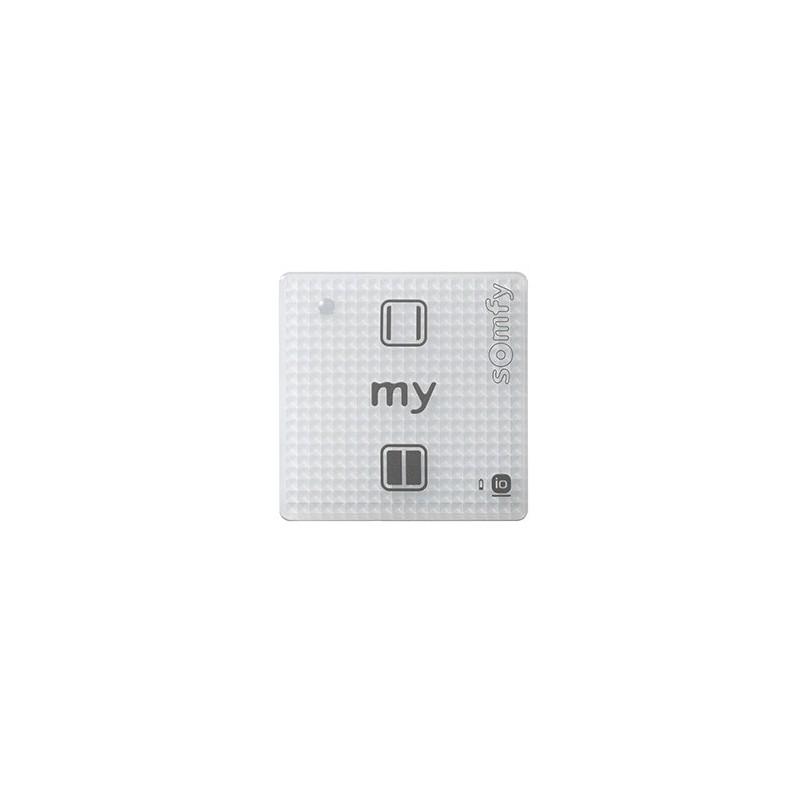 Module de commande Smoove Sensitif 1 io-homecontrol ouvert/fermé - Somfy