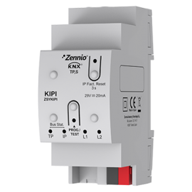 KIPI - Interface KNX-IP - 5...