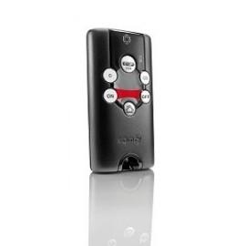 Télécommande Keytis Home alarme io - Somfy - 1875044