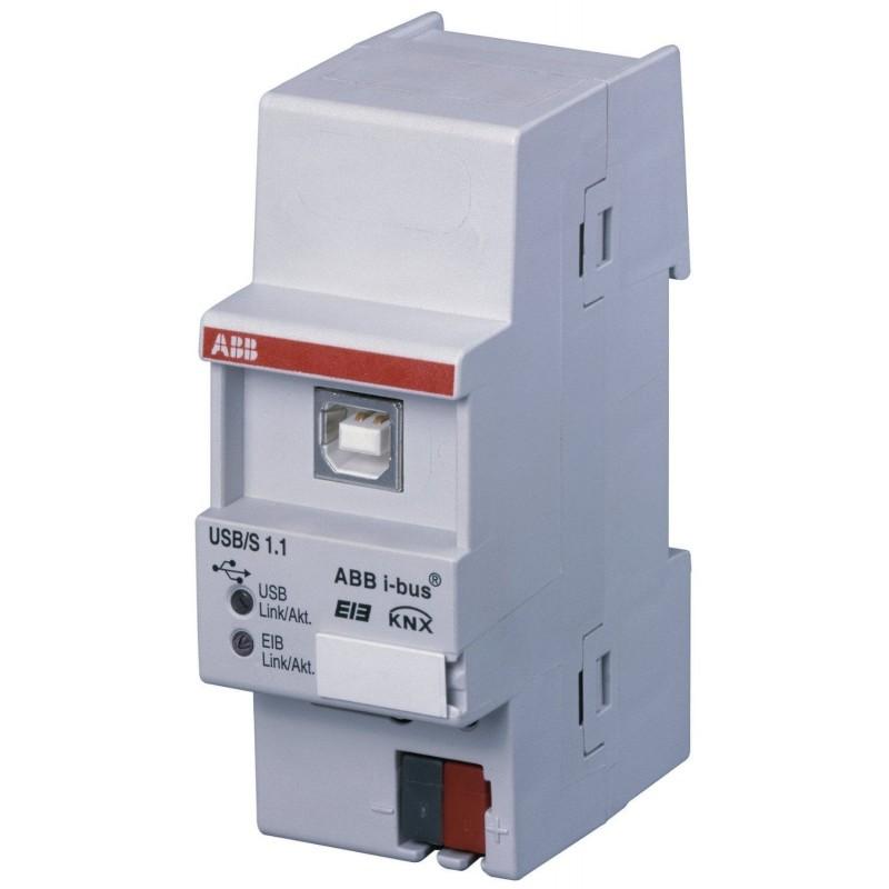 Interface KNX-USB USB/S 1.1 - ABB
