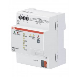 Alimentation Bus KNX avec diagnostics, 320 mA, MRD SV/S30.320.2.1 - ABB
