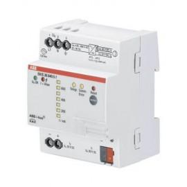 Alimentation Bus KNX avec diagnostics, 640 mA, MRD SV/S30.640.5.1 - ABB
