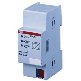 Interface KNX pour compteurs d'énergie, MRD - ZS/S1.1 - ABB