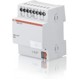 Module compteurs d'énergie 3 voies, 16/20A, MRD - EM/S3.16.1 - ABB