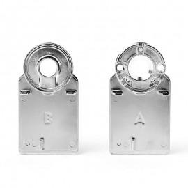 Nuki Smart Lock 2.0 - serrure connectée pour votre domicile - Nuki - 220060